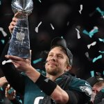 Super Bowl MVP Nick Foles' Post-Game Interview Is a Powerful Lesson in Leadership