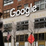 Google Is Planning a New $1 Billion Campus in New York City