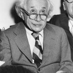 What Einstein's Mistake Can Teach You About Building a Successful Startup