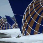 On a United Airlines Flight, a Passenger Gets a Dangerous Surprise (and a Stroke of Luck)