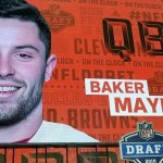 The Story of Baker Mayfield: How the Top NFL Draft Pick Went From Overlooked to First Selected