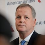 American Airlines CEO Says Unless Passengers Complain More, the Airline Will Keep Making Them Uncomfortable