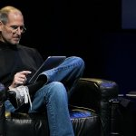 A Long-Time Apple Designer Reveals Steve Jobs' 6-Step Rehearsal Process He Used for Every Presentation