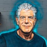 This Beautiful Anthony Bourdain Quote Is a Masterpiece of Emotional Intelligence