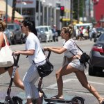 Here's the Smart Secret Behind the Success of Bird Scooters