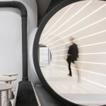 Inside the World's 10 Most Beautiful Offices of 2018