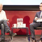 Richard Branson Shares His Advice on Hiring Leaders, Delegating and Throwing Water on Mark Cuban