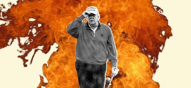 trump golf 457262