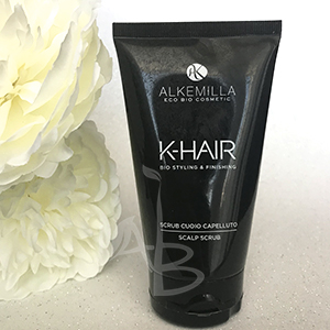 K-Hair scrub Alkemilla