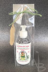 Confezione della Crema del Trullo di Pugliami