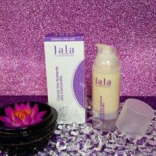 Crema viso nutriente con olio di riso Jala