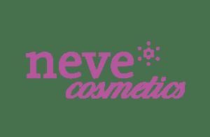 Logo Neve Cosmetics makeup