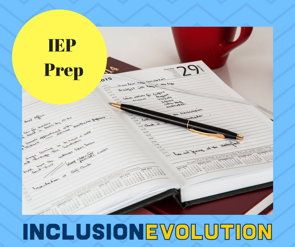 4 Tips to Prepare for Your Child's Next IEP meeting