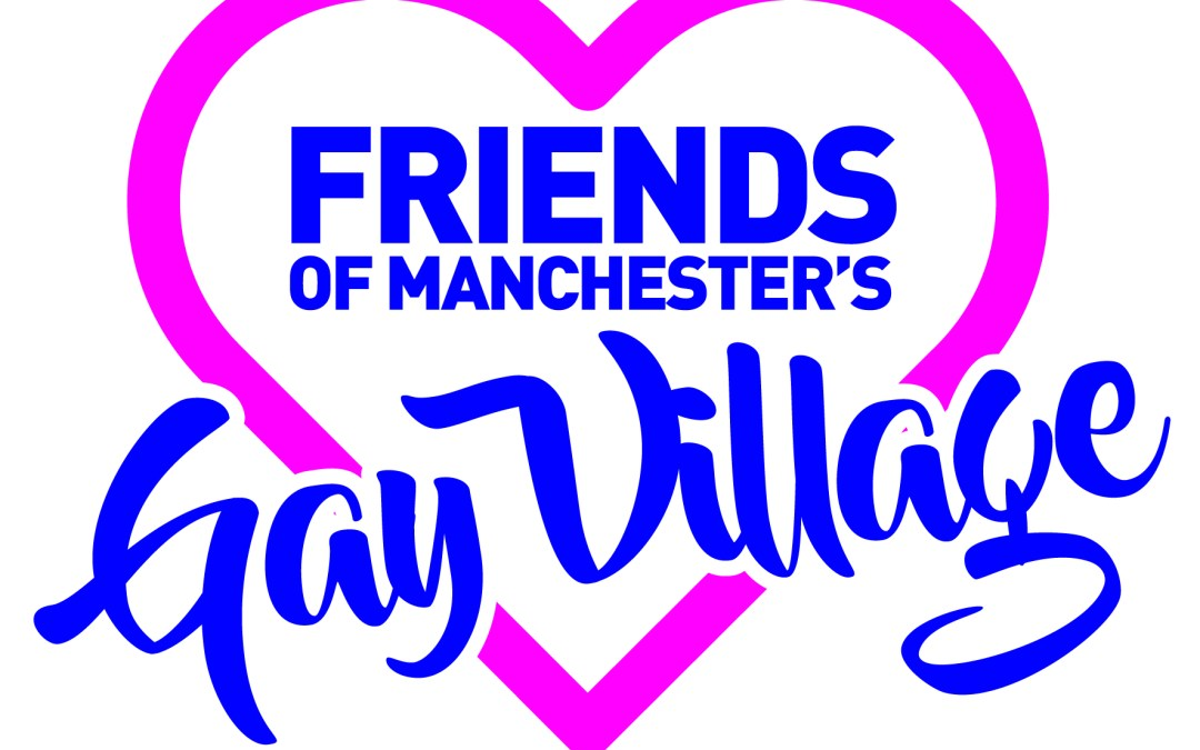 Friends of Manchester's Gay Village
