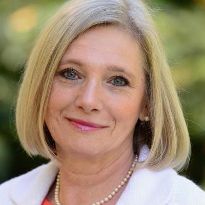 Helen Stephenson