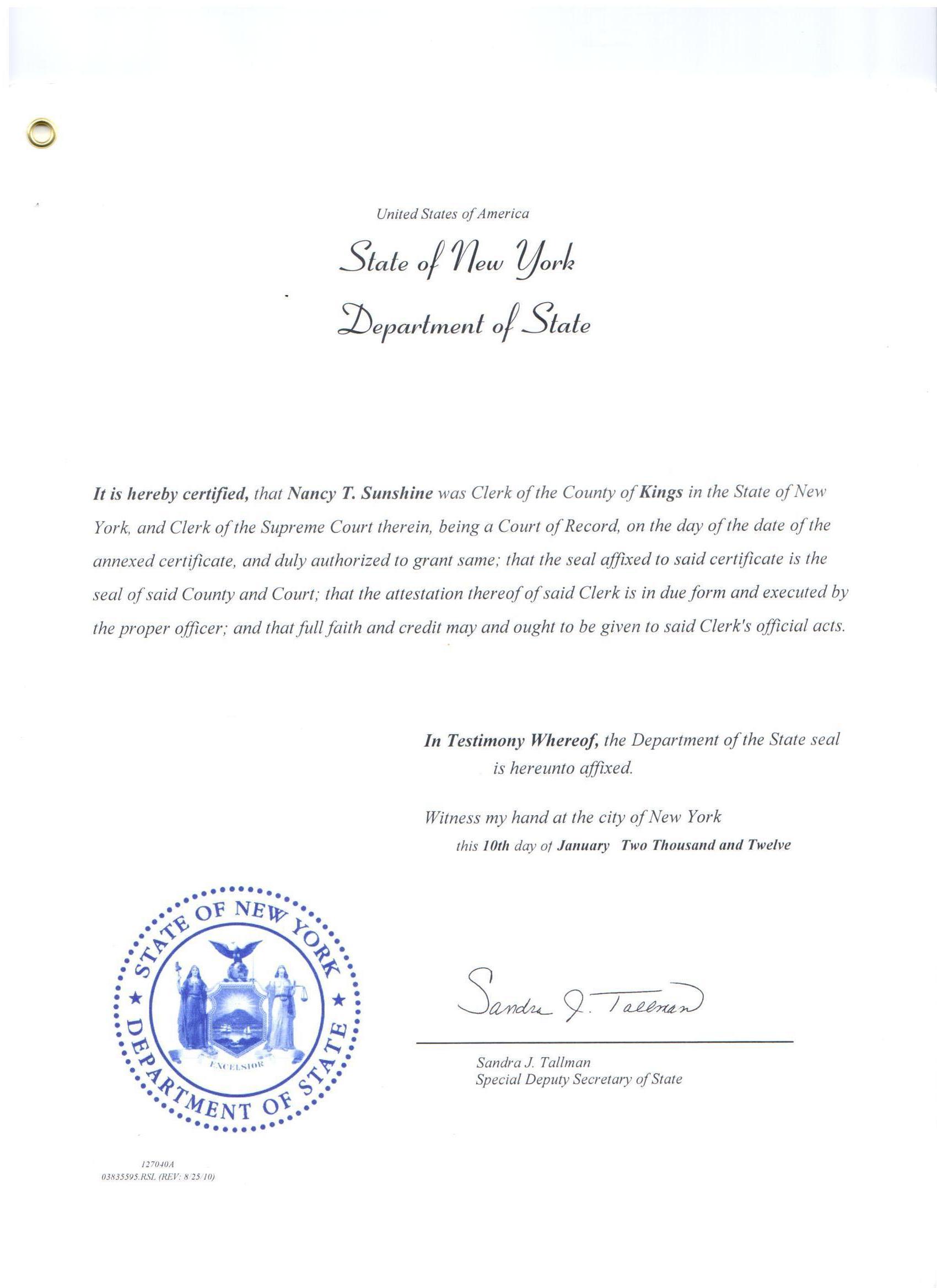 如何辦理美國授權委托書中英文一致的公證認證?_注冊美國公司-注冊BVI公司-國際公證認證-易代通專業離岸 ...