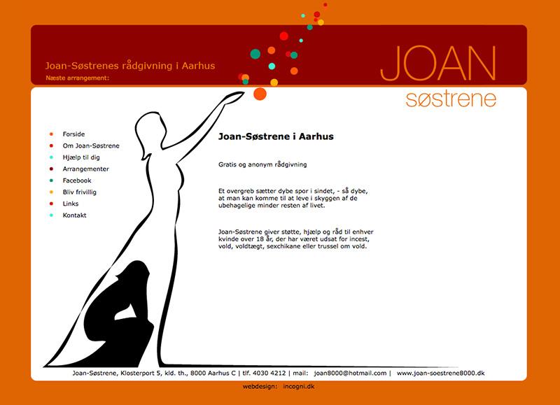 Joansøstrene