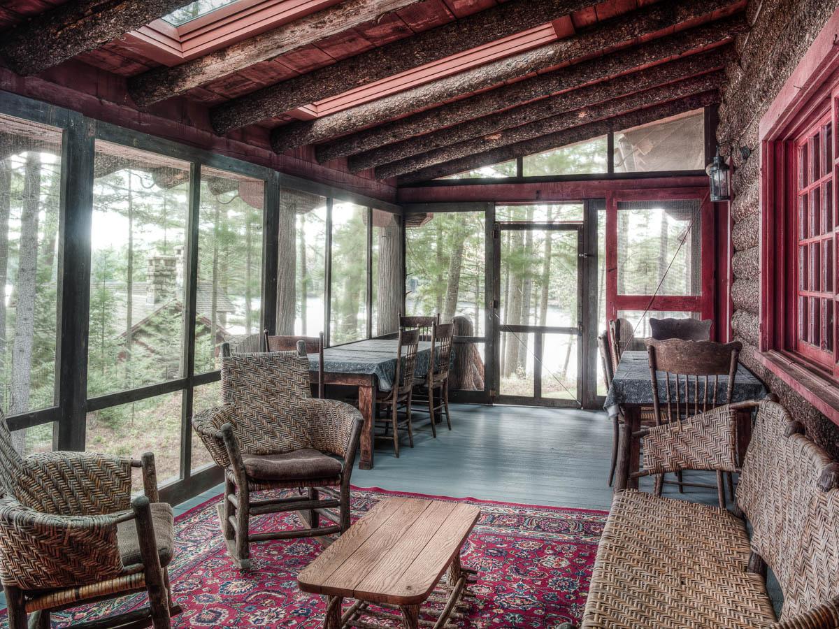 For Sale JP Morgans Rustic Retreat A Georgian Mansion
