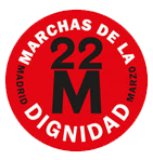 Marchas 22 M
