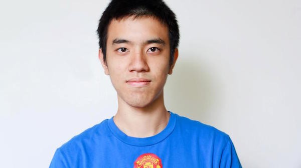 Stanley Tang Interview - Tech Startup Doing Food Delivery Crushes It