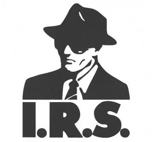 The U.S. Internal Revenue Service delayed the start of the tax-filing