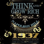think and grow rich the hidden secrets summary