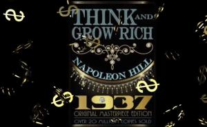 think and grow rich the hidden secrets summary
