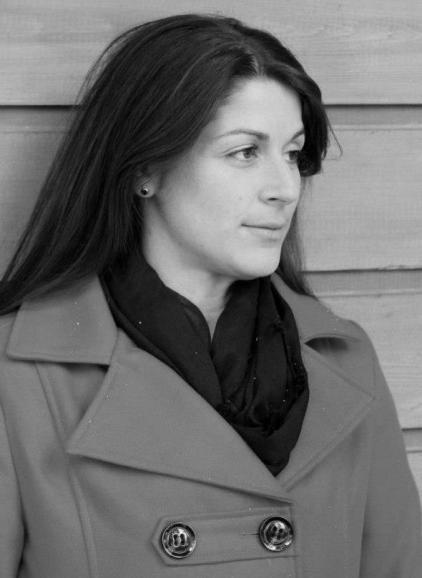 Brooke Author photo