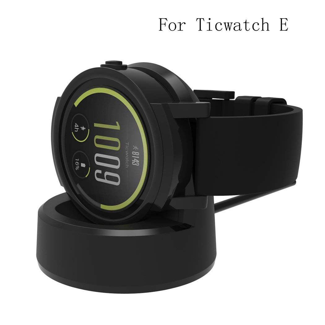 Ticwatch E – incompletegeek