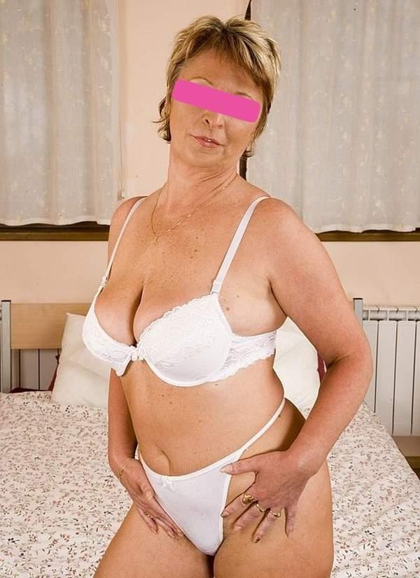 Donna matura per incontri nelle Marche - foto 05