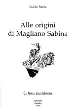150 - 02 Alle origini di Magliano Sabina