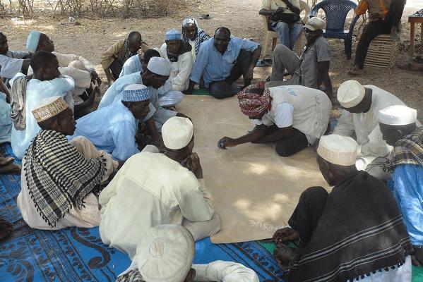 Progetto Resilienza Comunitaria