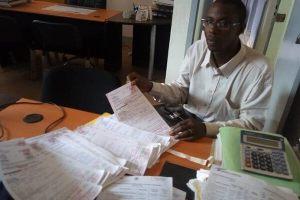 120 nuovi atti di nascita per le bambine e i bambini di Ngaoundéré