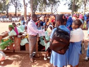 Protezione e promozione dei minori in Camerun