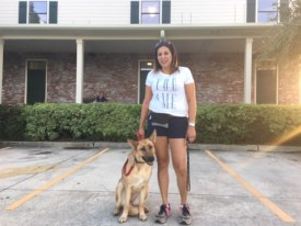 Dog Training Metairie, LA