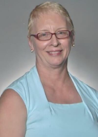 Catherine Vanderloos