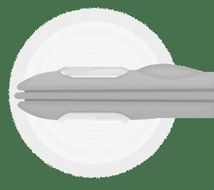 Apex Side Probe