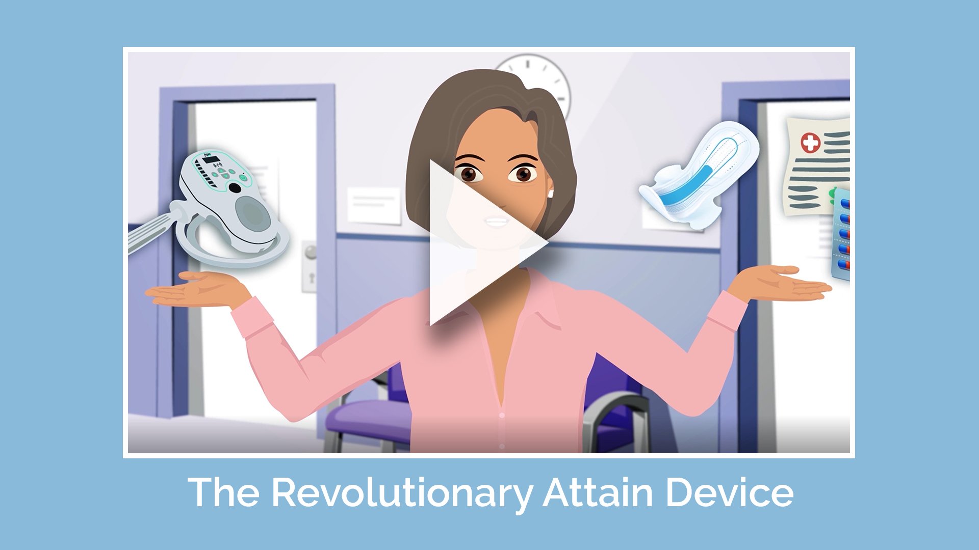 Attain Revolutionary