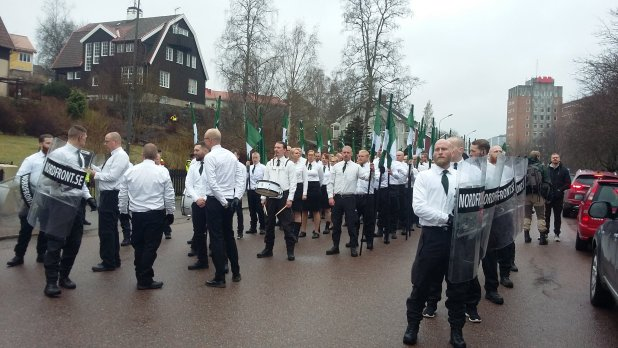 Ludvika March