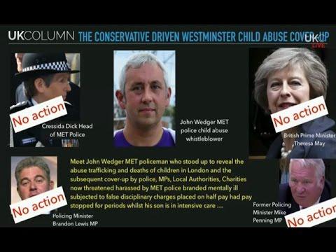 Marea Britanie: Pedofilie Mușamalizată la Nivel Înalt