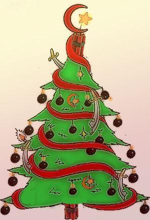 Islamizarea Crăciunului
