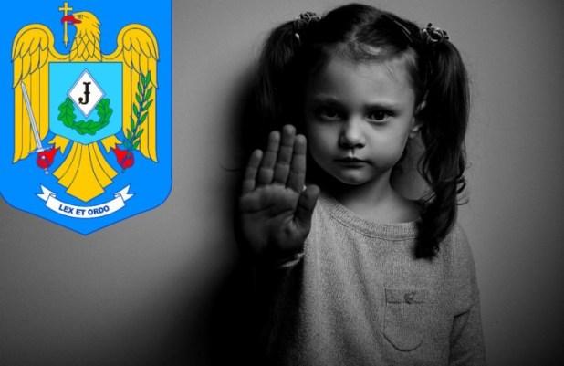 Fetiță Abuzată de Jandarm Pedofil
