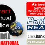 Smart Virtual Office