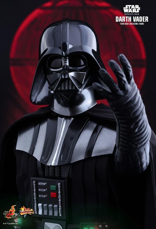 Darth Vader Rogue One A Star Wars Story Mms388