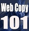 Web Copy for coaches and consultants