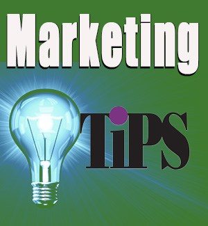 marketing tip, marketing for coaches, and JV strategy