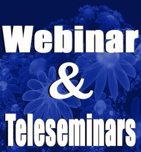 Webinar and Teleseminars for Coaches and Consultants