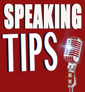 marketing tips, speaking tips, Coaching