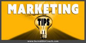 Marketing for coaches and consultants