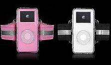 iskin duoband for ipod lovers